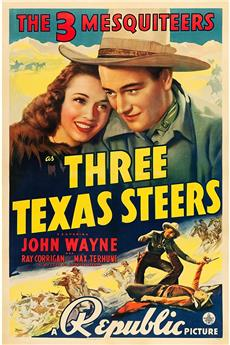 Three Texas Steers (1939) 1080p download