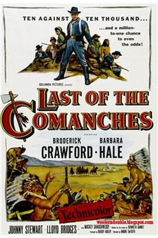 Last of the Comanches (1953) 1080p download