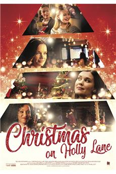 Christmas on Holly Lane (2018) 1080p download