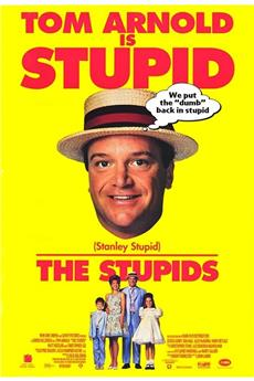 The Stupids (1996) 1080p download