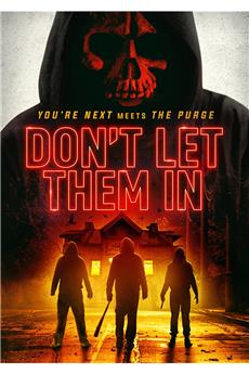 Don't Let Them In (2020) 1080p download