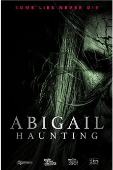 Abigail Haunting (2020) 1080p download