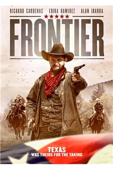 Frontier (2020) 1080p download