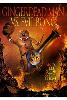 Gingerdead Man vs. Evil Bong (2013) 1080p download