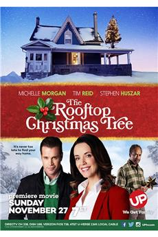 The Rooftop Christmas Tree (2016) 1080p download