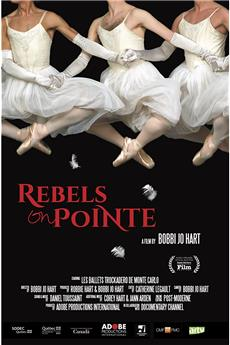 Rebels on Pointe (2017) 1080p download