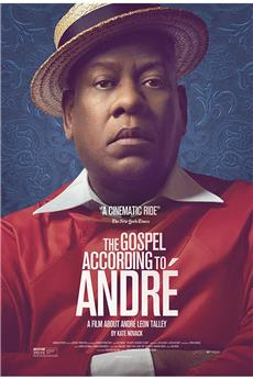 The Gospel According to André (2018) 1080p download