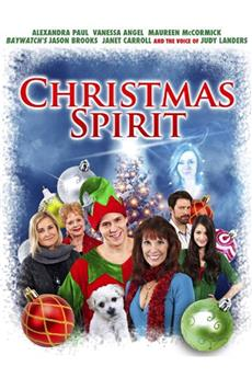 Christmas Spirit (2012) 1080p download