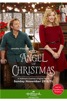 Angel of Christmas (2015) 1080p download