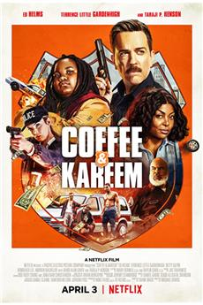Coffee & Kareem (2020) 1080p download