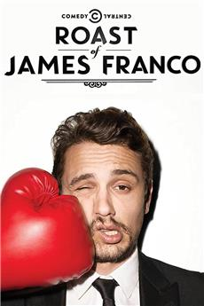 Comedy Central Roast of James Franco (2013) 1080p download