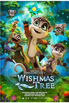 The Wishmas Tree (2020) 1080p download