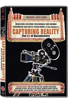 Capturing Reality (2008) 1080p download