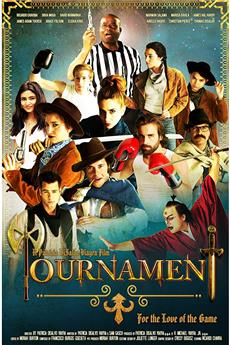 Tournament (2018) 1080p download