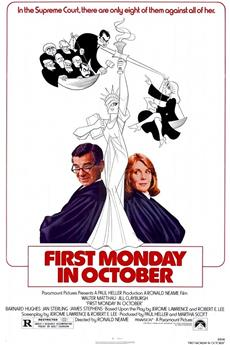 First Monday in October (1981) 1080p download