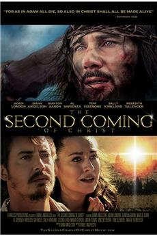 The Second Coming of Christ (2018) 1080p download