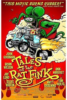 Tales of the Rat Fink (2006) 1080p download