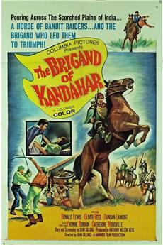 The Brigand of Kandahar (1965) 1080p download