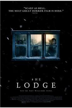 The Lodge (2019) 1080p download