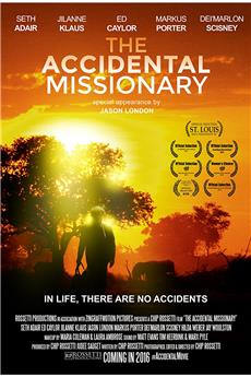 The Accidental Missionary (2015) 1080p download