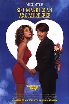 So I Married an Axe Murderer (1993) 1080p download