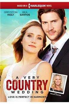 A Very Country Wedding (2019) 1080p download