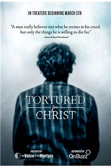 Tortured for Christ (2018) 1080p download