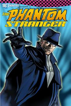 DC Showcase: The Phantom Stranger (2020) 1080p download