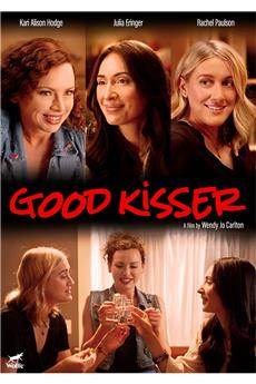Good Kisser (2019) 1080p download