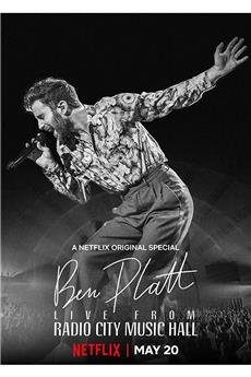 Ben Platt: Live from Radio City Music Hall (2020) 1080p download