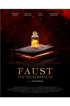 Faust the Necromancer (2020) 1080p download