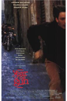 Year of the Gun (1991) 1080p download