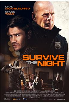 Survive the Night (2020) 1080p download