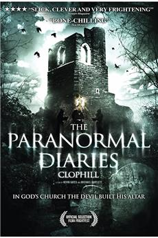 The Paranormal Diaries: Clophill (2013) 1080p download