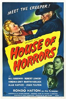 House of Horrors (1946) 1080p download