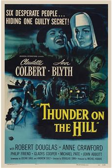 Thunder on the Hill (1951) 1080p download