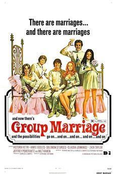 Group Marriage (1973) 1080p download