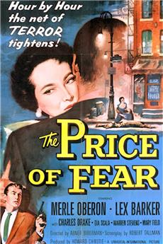 The Price of Fear (1956) 1080p download