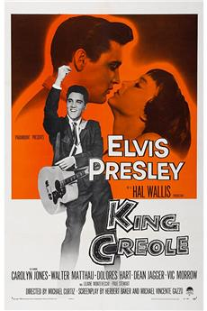 King Creole (1958) 1080p download