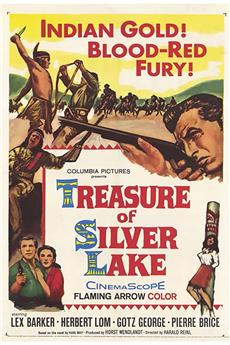 The Treasure of the Silver Lake (1962) 1080p download