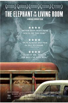 The Elephant in the Living Room (2010) 1080p download