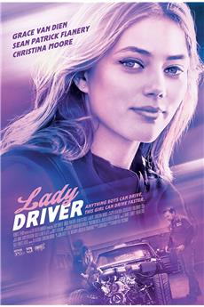 Lady Driver (2020) 1080p download