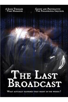 The Last Broadcast (1998) 1080p download