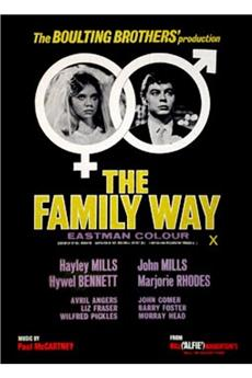 The Family Way (1966) 1080p download