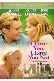 I Love You, I Love You Not (1996) 1080p download