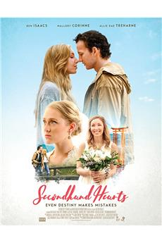 Secondhand Hearts (2017) 1080p download