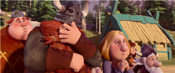 Vic the Viking and the Magic Sword (2019) 1080p download