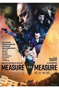 Measure for Measure (2020) 1080p download