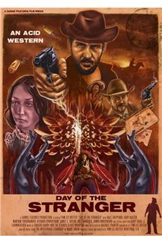 Day of the Stranger (2020) 1080p download