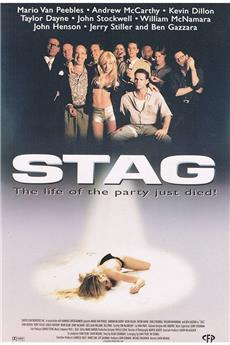Stag (1997) 1080p download
